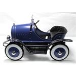 Garage Sale - Model A Roadster Pedal Car, Blue