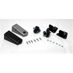 Garage Sale - Speedway Universal Chevy Steel Engine Mount Kit-Pads/Cushion/Hardware