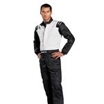 Garage Sale - Sparco Jade Top One Piece, Three Layer Racing Suit, XL