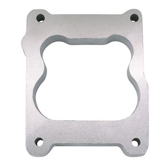 High Rise Aluminum 1 Inch Carb Spacer