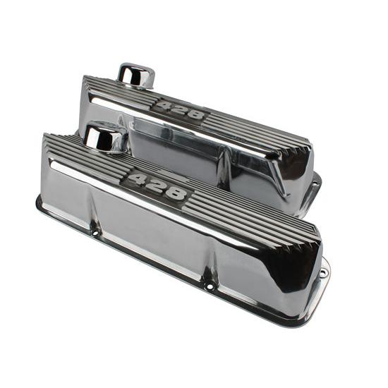 Ansen 352-428 FE Ford Valve Covers