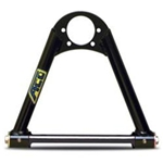 AFCO 20009S Strut Type Tubular Upper Control Arm-St. Cross Shaft 9 In