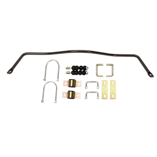 1967-79 GM Rear Sway Bar Kit, 3/4 Inch