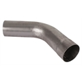 Dynatech® 780-60351 Exhaust Elbow, 60 Degree, 3-1/2 Inch O.D.