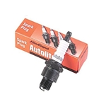 Garage Sale - Autolite 24 Copper Core Spark Plugs