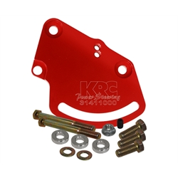 KRC KRC31410000 Chevy Deluxe Power Steering Pump Bracket-LH Head Mount