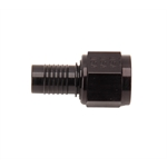 XRP 220008 HS-79 Straight Aluminum Hose End Fitting, -8 AN