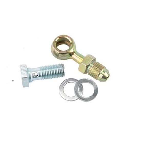 Banjo Bolt Kit for T56 Hyd Clutch Line - Camaro F-Body