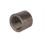 Threaded Steel Weld Bung Fitting, 3/4 Inch NPT Female