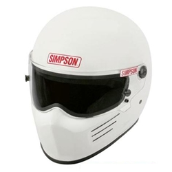 Simpson Bandit SA2010 Racing Helmet