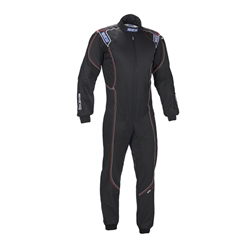 Sparco KS-3 Adult Karting Racing Uniform