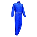 Garage Sale - Sparco Pit Stop Crew Suit, Medium