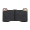Wilwood 150-9136K NDL/Dynalite Bridge Bolt Brake Pads, Dyna Pro BP-10