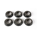 Seals-It WS3125 Heim Seals, 5/16 Inch Hole, Set/6