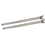 Split Wishbone Style Radius Rods