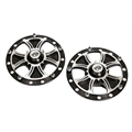 DMI SRC-1964 Swindell Series Tetris Front Sprint Hubs