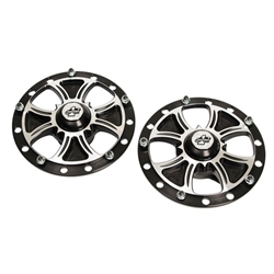 Swindell Series by DMI Tetris Front Sprint Car Hubs