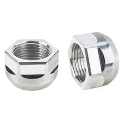 Mini Sprint Axle Nut for Splined Axle
