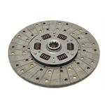 Garage Sale - Schiefer 11 Inch Clutch Disc, 1-1/8 Inch, 10 Spline