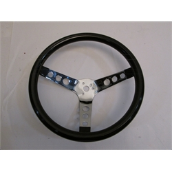 Garage Sale - Grant Classic Crusin 3 Spoke Steering Wheel, 13-1/2 Inch