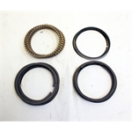 Garage Sale - Standard Speedway Gas Proven Series Piston Rings, 4.00 Bore, Styles A