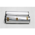 Garage Sale - Mufflers for 26 Inch Extensions