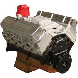 Garage Sale - BluePrint Roller 496 B/B Chevy Engine
