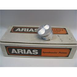 Garage Sale - Arias Light Weight 400 Small Block Chevy Pistons