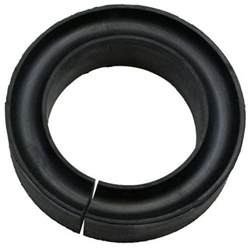 AFCO 20186 Rubber Coil Spring Spacer