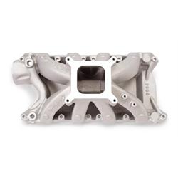 Edelbrock 2934 Super Victor Intake Manifold, SVO Block
