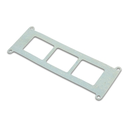 Weiand 155285 PowerCharger Blower Manifold Gasket