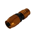 Jiffy-Tite 21606 Quick Connect Fluid Fittings, -6 AN Reusable Nut