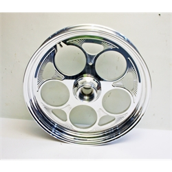 Garge Sale - Total Performance Alamosa 18 Inch Wheel