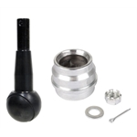 QA1 1210-109 K6145 Style Lower Ball Joint Kit w/ Extended Length Stud