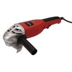 Titan Tools 22525 4-1/2 Inch Angle Grinder
