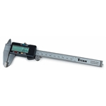 Titan Tools 23173 Electronic Digital Caliper W/ Fractional Display