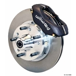 Wilwood 140-10996 FDL Pro Series 11 In Front Disc Brake Kit, 64-74 GM