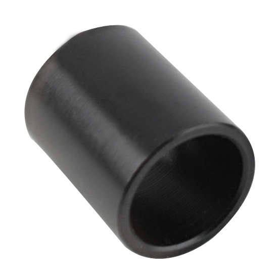 Aluminum Heim Rod End Reducer, 5/8 Inch Bore to 1/2 Bolt