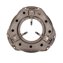 Flathead 10-1/2 Inch Long-Style Clutch Pressure Plate