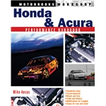 Garage Sale - Honda & Acura Performance Handbook