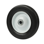Pedal Car Parts, 8 Inch Murray Front Wheel with Tire