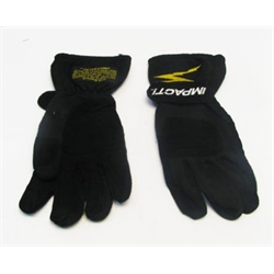Garage Sale - Impact Racing G-1 Open Wheel Driving Gloves - Medium