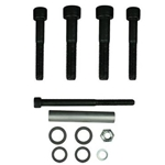 Afco 6690271 Bridge Bolt Kit for .810 Inch F22 Forged Aluminum Caliper