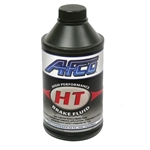 AFCO 6691901 High Performance HT Brake Fluid, 12 oz. Bottle