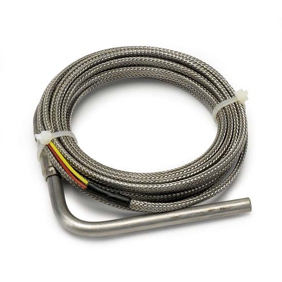 Auto Meter 5245 Stainless Steel Racing EGT Probe Kit, 1/4 Inch