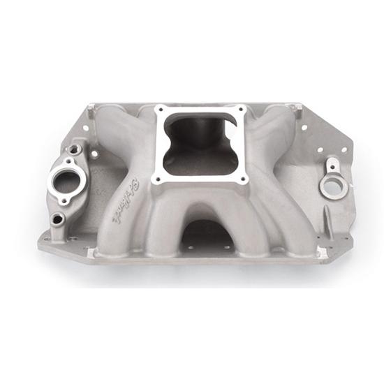 Edelbrock 2806 Big Victor Spread-Port Intake Manifold