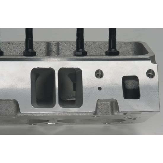 Edelbrock 60989 E-Tec Cylinder Head, 302,327,350,400