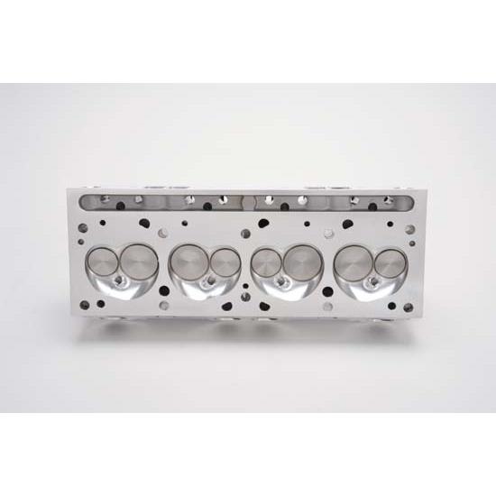 Edelbrock 61515 performer rpm cnc cylinder head 72 cc for Rpm motors lincoln ne