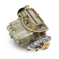 Holley 0-80683 325 CFM Center Carburetor for Tri-Power Setup