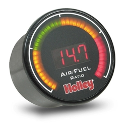 Holley 534-200 Commander 950 Wide Band O2 gauge
